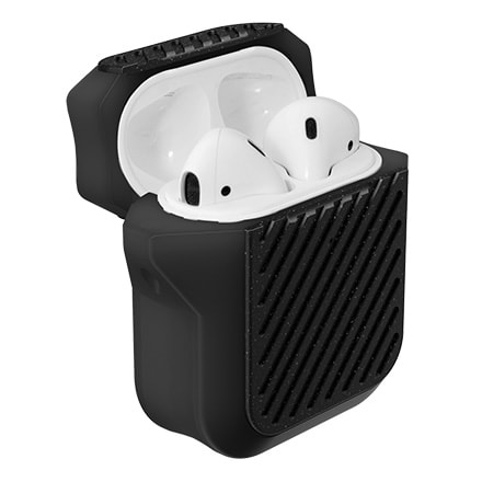 Laut Impkt AirPods Case with Carabiner