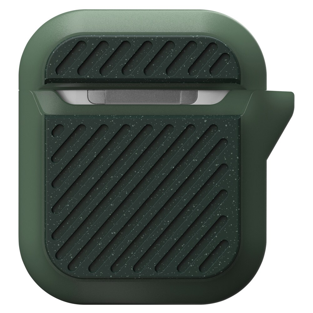 Laut Impkt AirPods Case with Carabiner - Moss