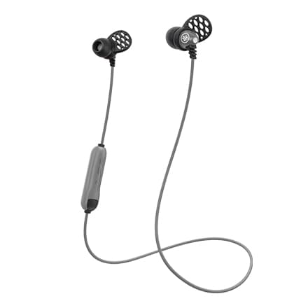 JLab Audio Metal Wireless Earbuds