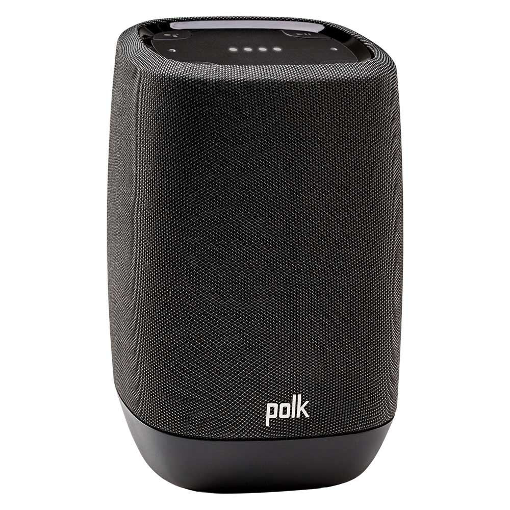 Polk Assist Smart Speaker - Black