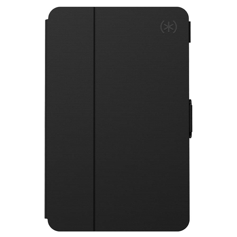 Speck Balance Folio for Samsung Galaxy Tab A - Black