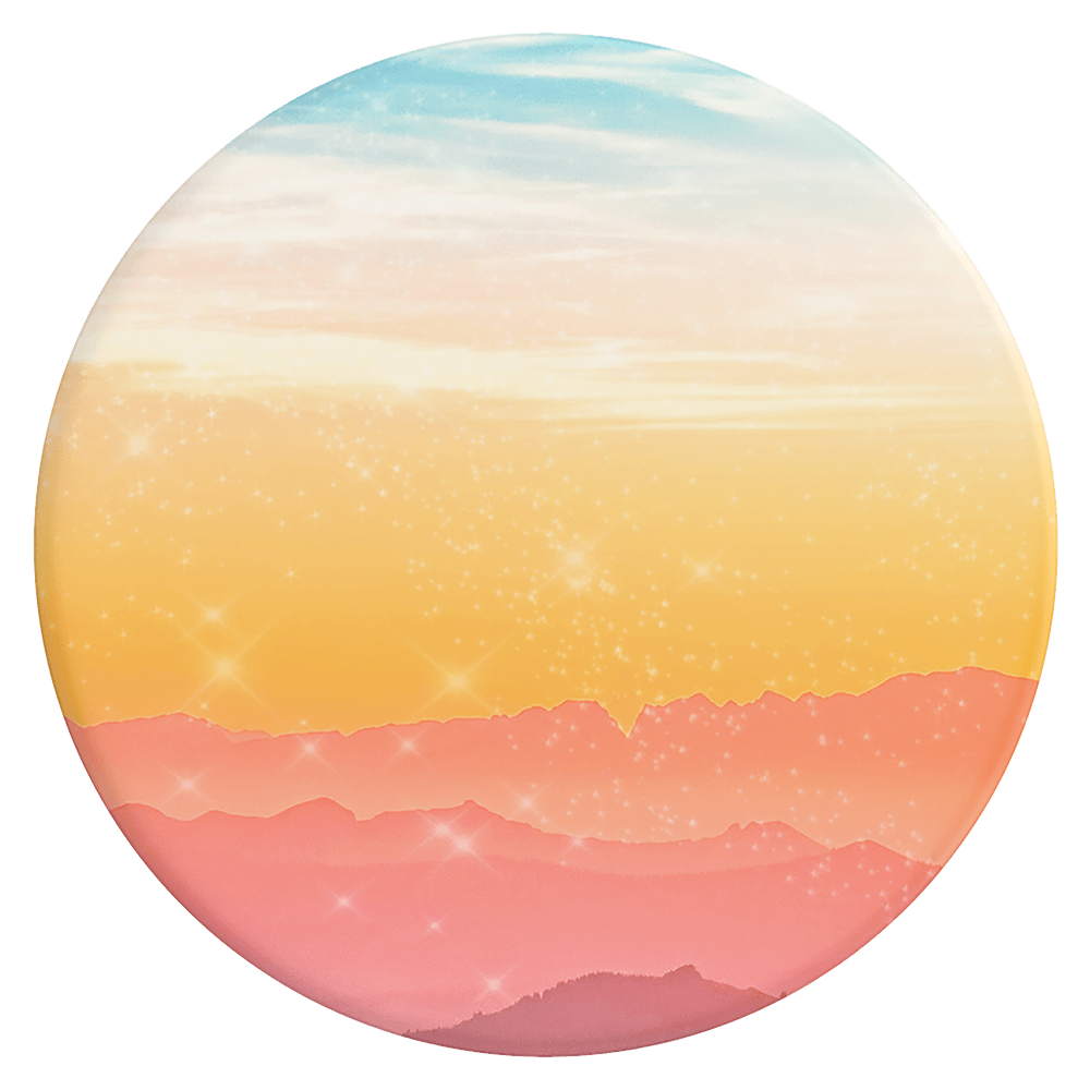 PopSockets PopGrip - Desert Sunrise