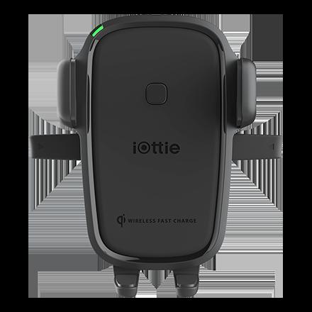 iOttie Wireless Dash and Windshield Mount