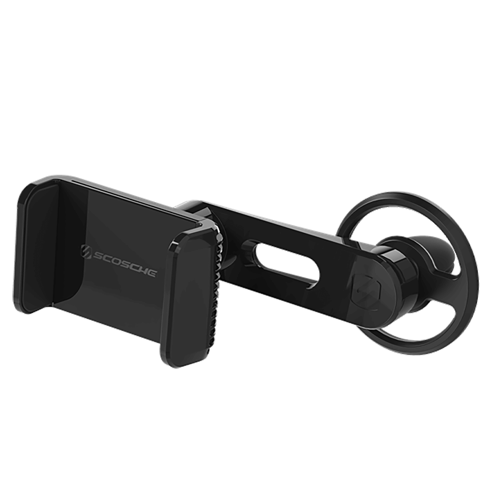 Scosche Freeflow Vent Mount - Black