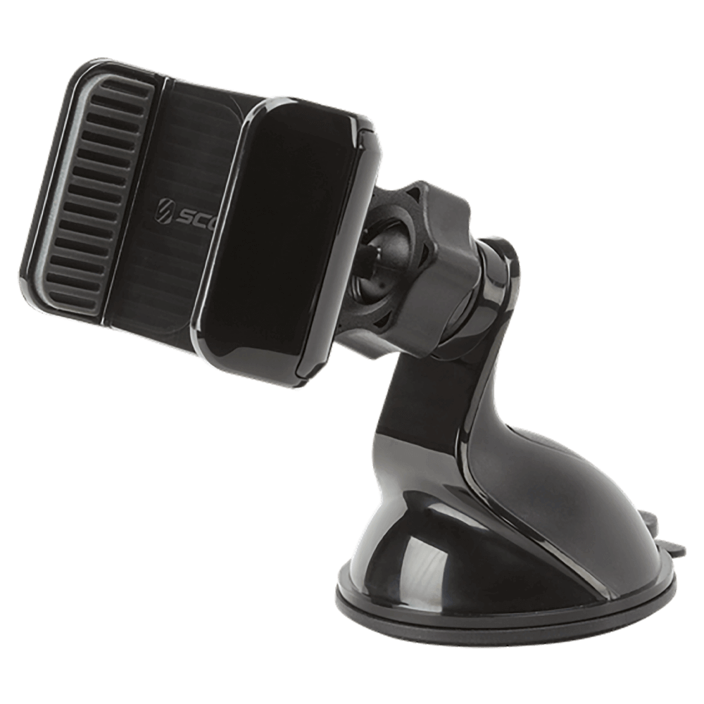 Scosche 3-in-1 Universal Car Mount - Black