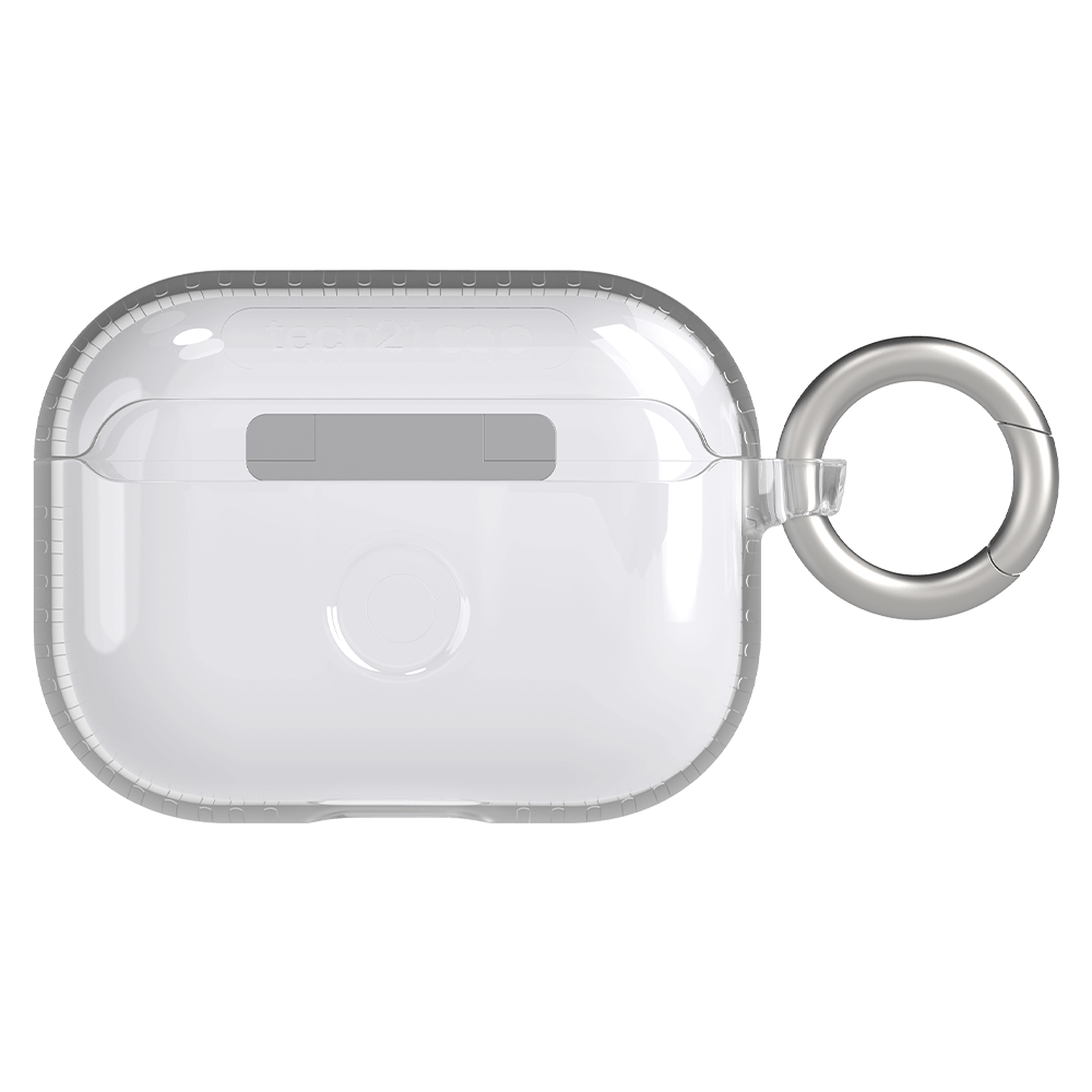 Tech21 AirPods Pro Case - Pure Clear