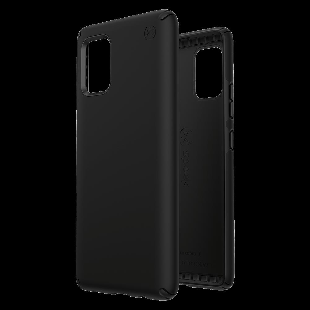 Speck Presidio Pro Case for Samsung Galaxy A71 - Black