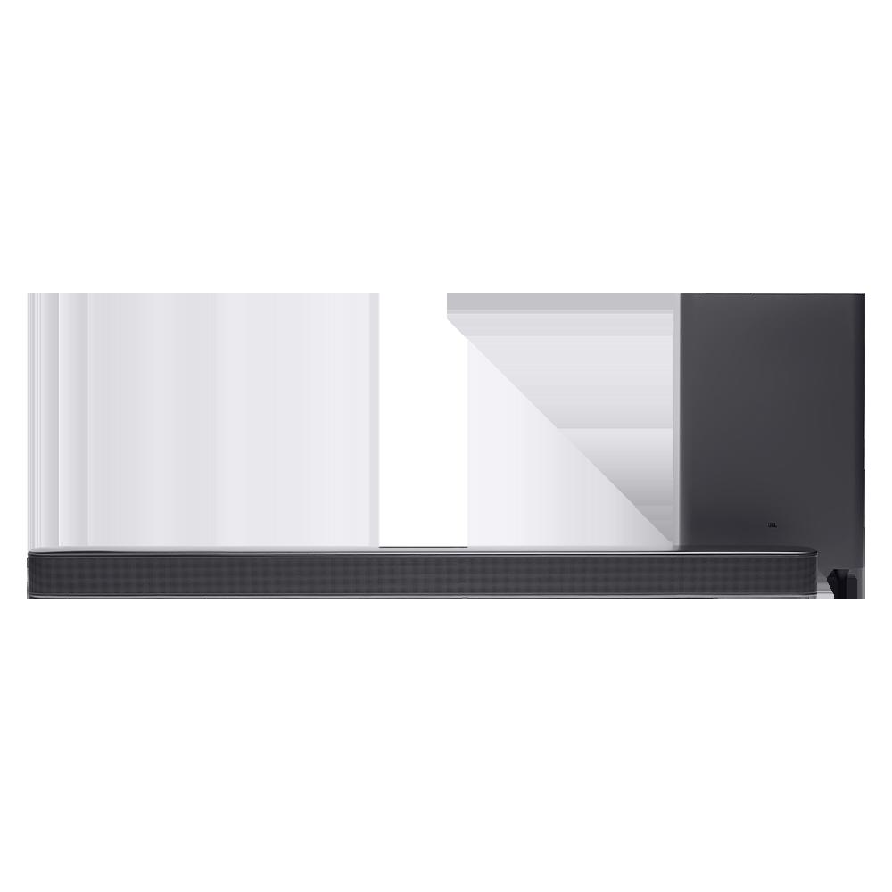 JBL Soundbar 2.1 - Black