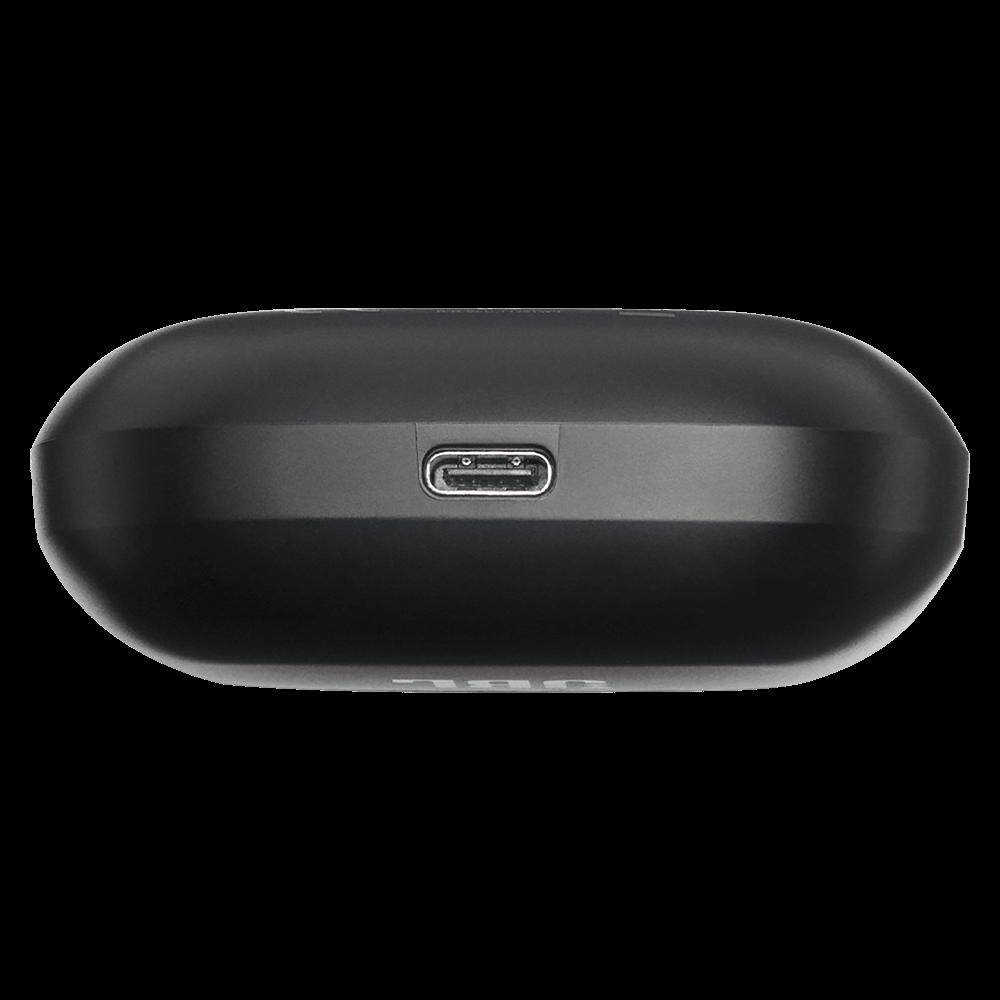 JBL Tune 125 True Wireless Headset - Black