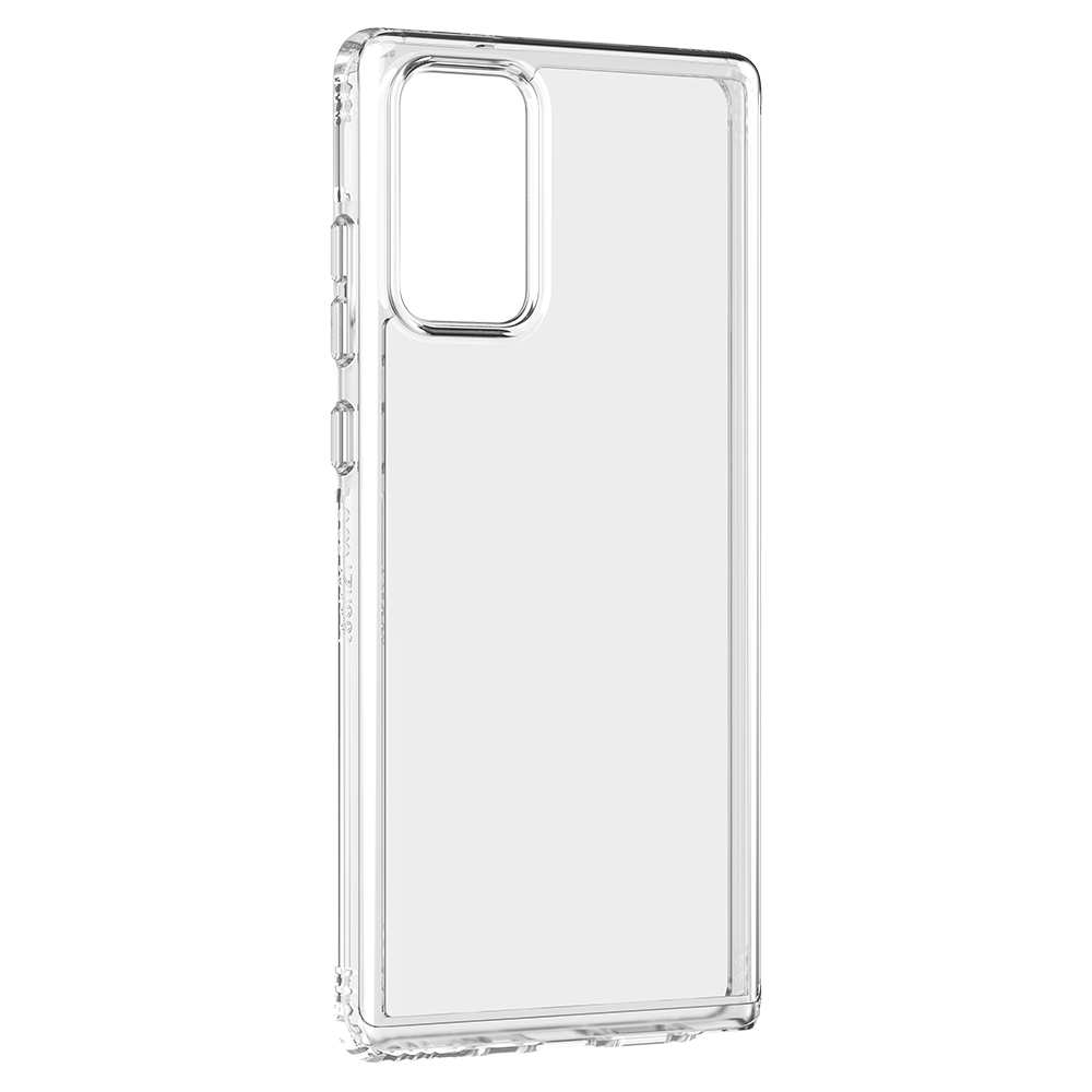 Tech21 EvoClear Case for Samsung Galaxy Note20 5G - Clear