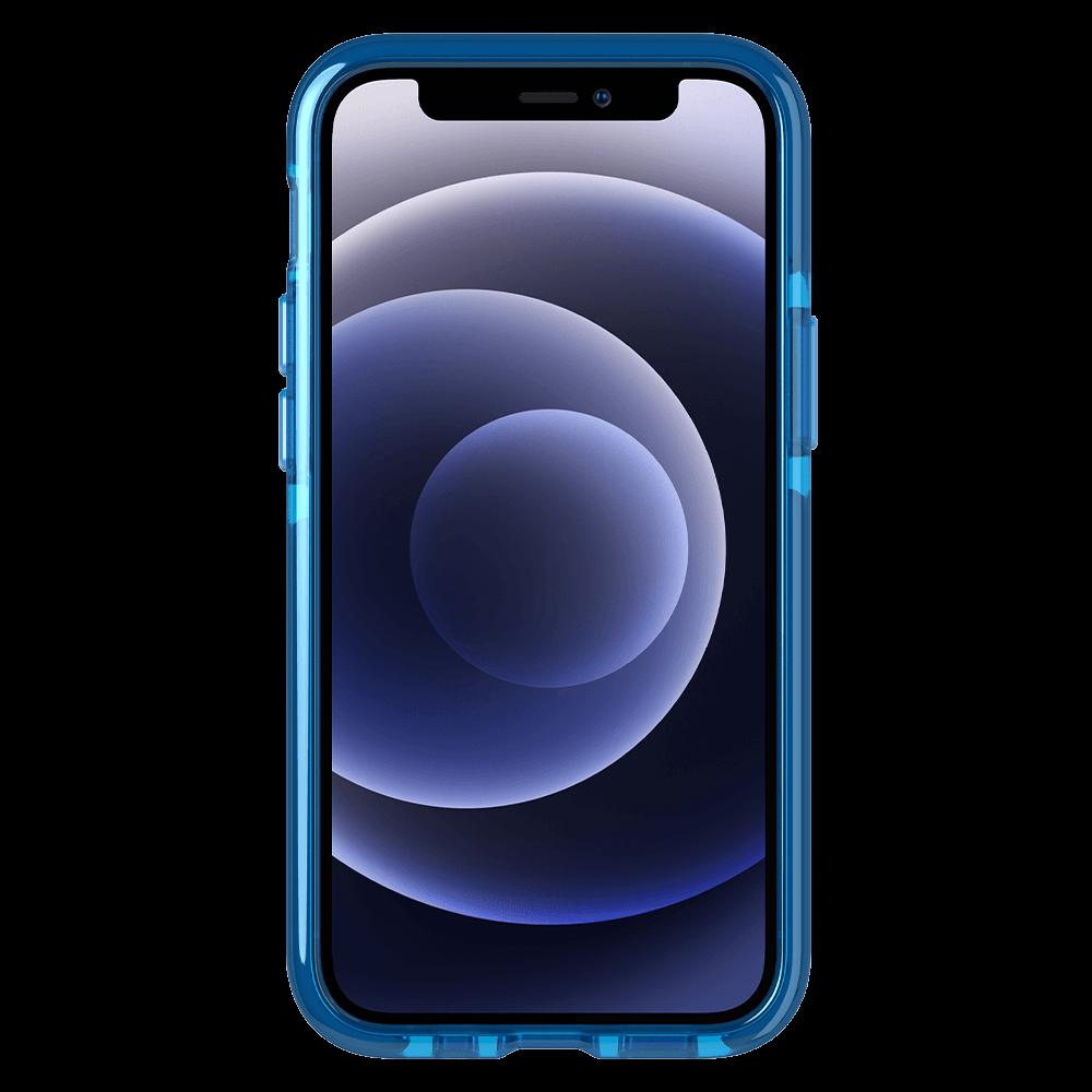 Tech21 Evo Check Case for Apple iPhone 12 mini - Classic Blue