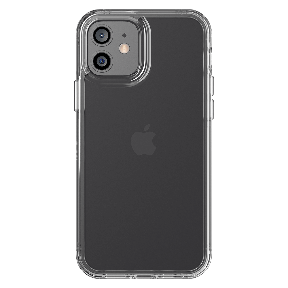 Tech21 Evo Clear Case for Apple iPhone 6.1/PRO - Clear