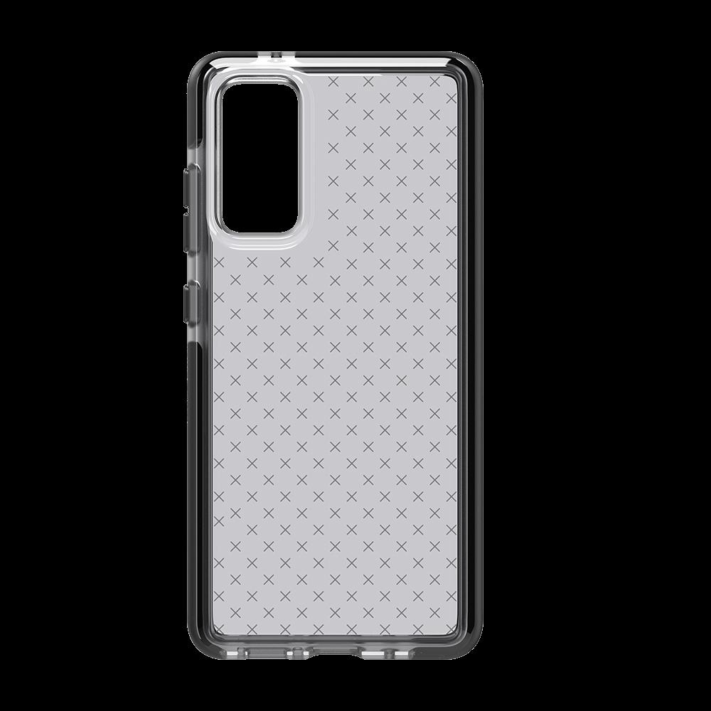 Tech21 Evo Check Case for Samsung Galaxy S20 FE 5G - Smokey Black