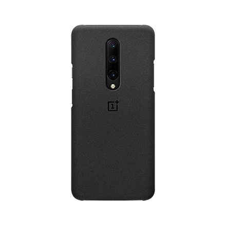 OnePlus Sandstone Protective Case for OnePlus 7 Pro