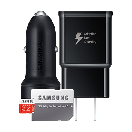 Samsung Ultimate Value Bundle
