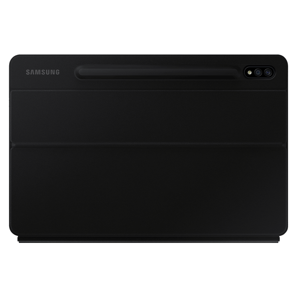Samsung Keyboard Cover for Samsung Galaxy Tab S7 5G - Black