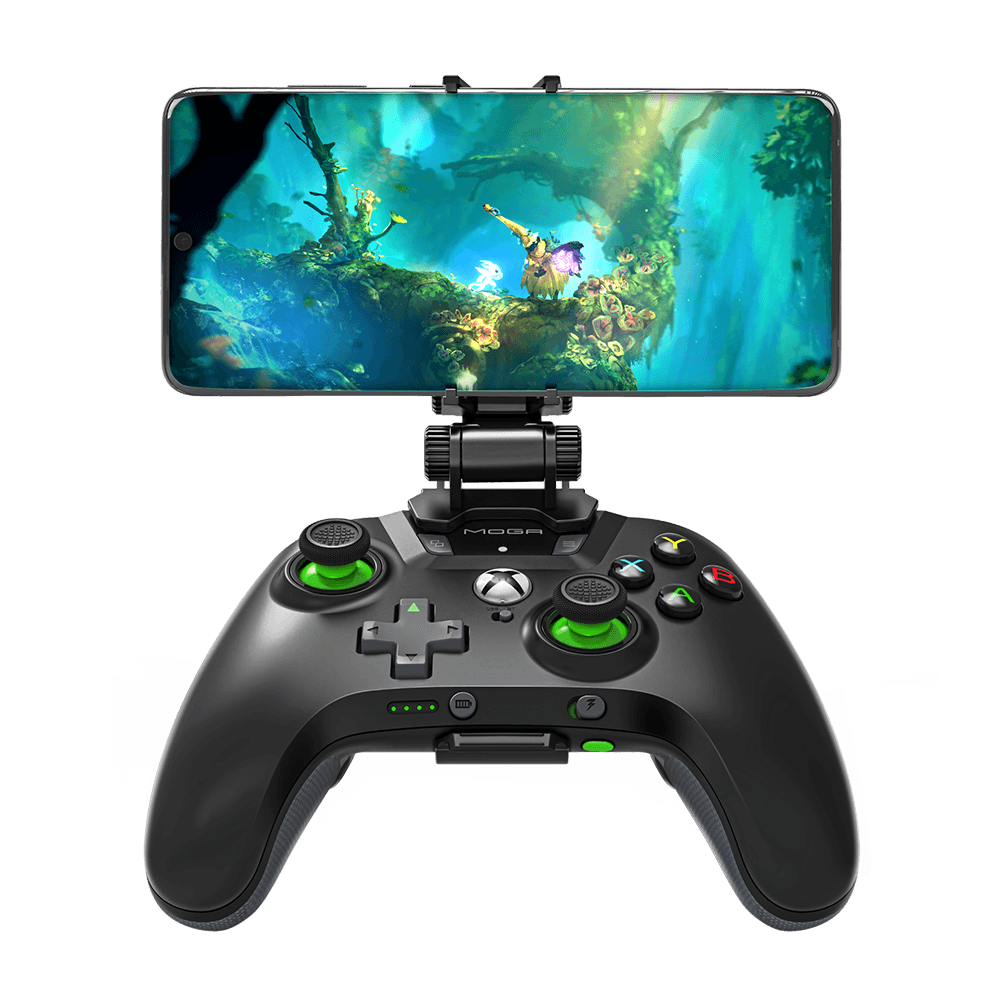 Samsung MOGA by PowerA XP5-X+ - Black
