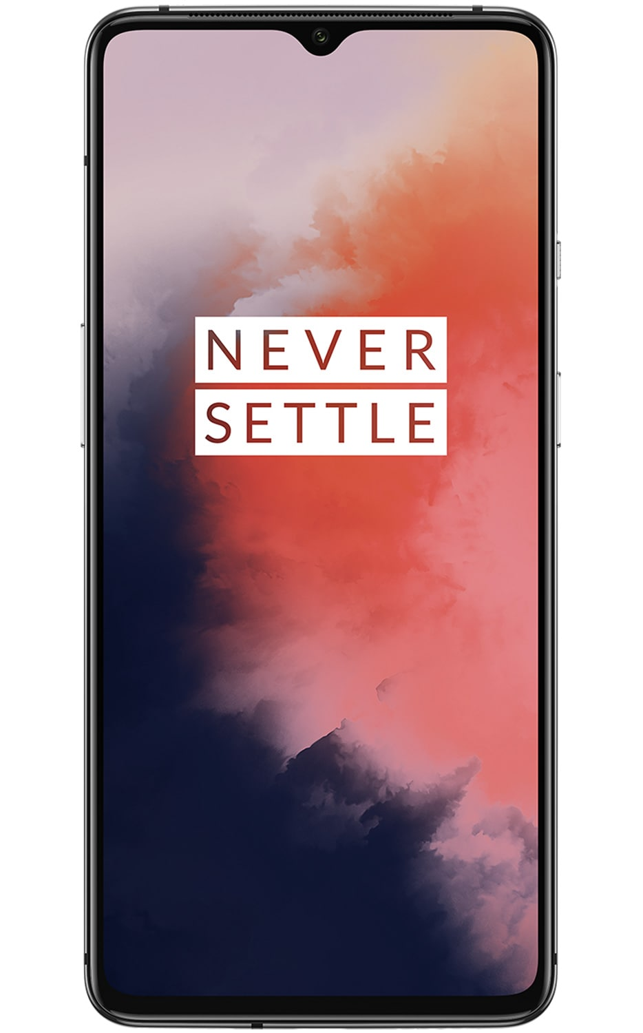 Oneplus 7t 2 Colors In 128gb T Mobile