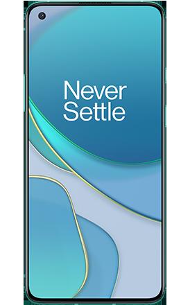OnePlus8T+ 5G