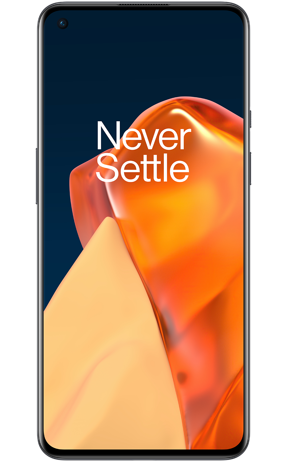 OnePlus 9 5G - Astral Black - 128GB