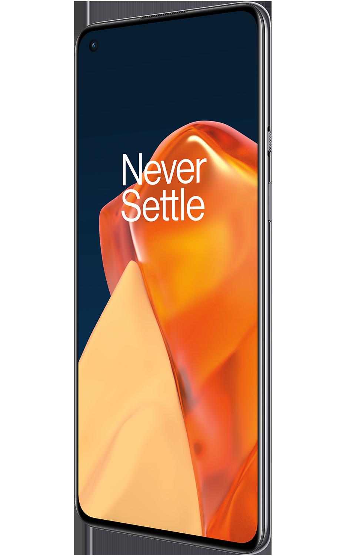 OnePlus 9 5G - Astral Black - 128 GB