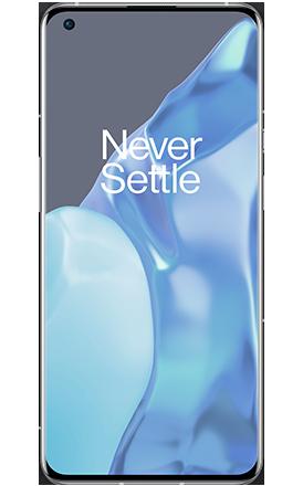 OnePlus 9 Pro 5G - Morning Mist - 256 GB
