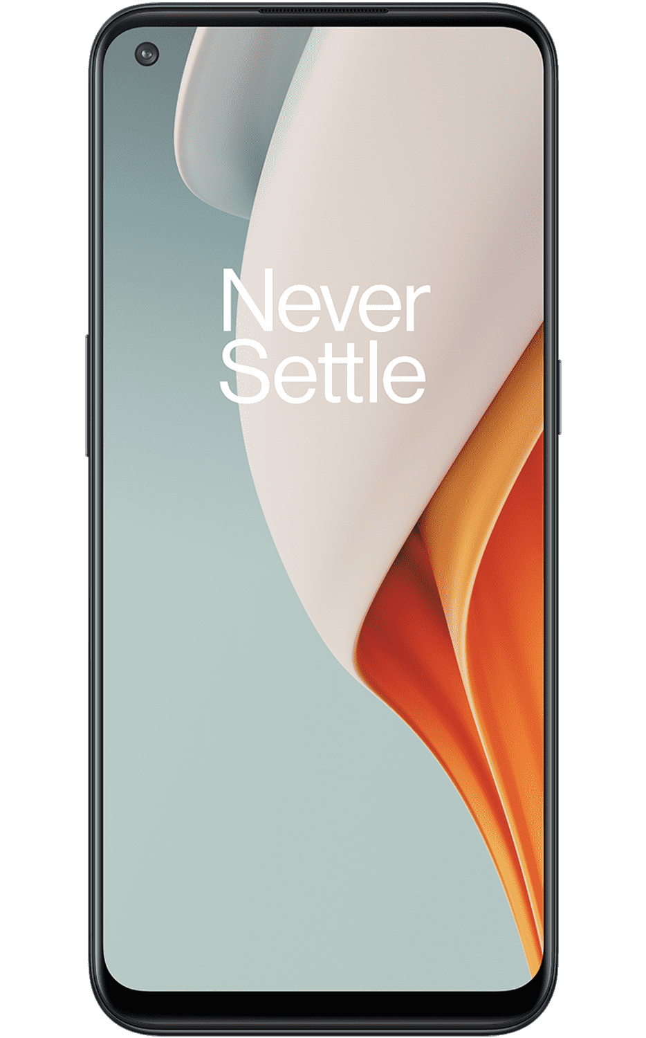 OnePlus Nord N100 - Midnight Frost - 64GB