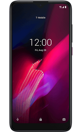 T-Mobile®REVVL 4