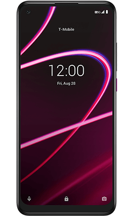 T-Mobile®REVVL 5G