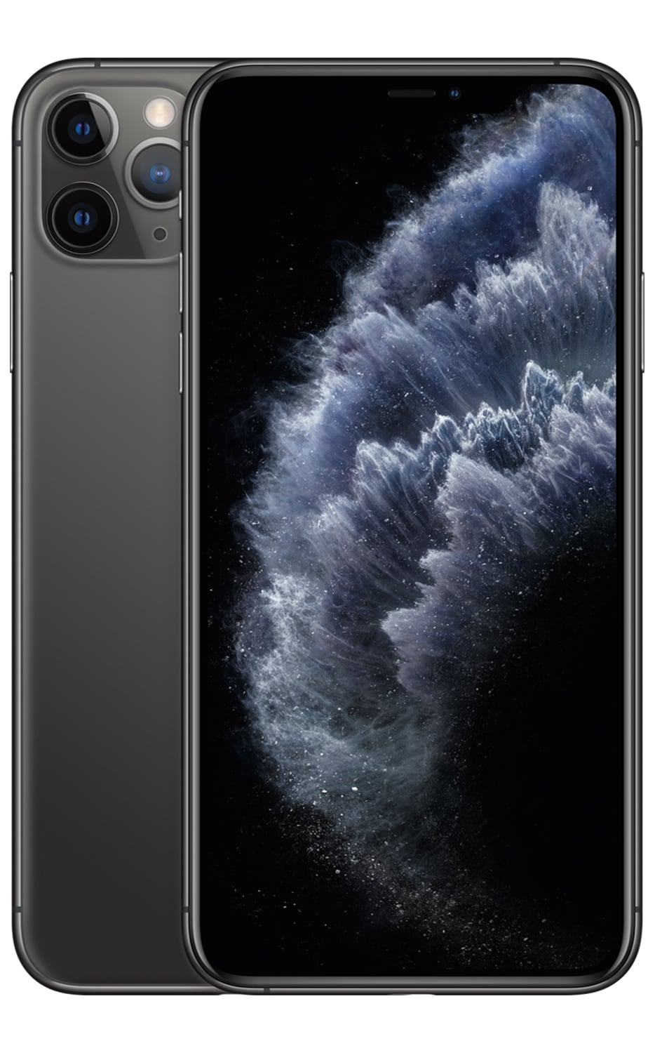 iPhone 11 Pro Max on
