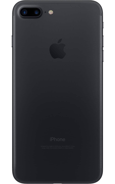 Apple iPhone 7 Plus Black 4a74915626a42