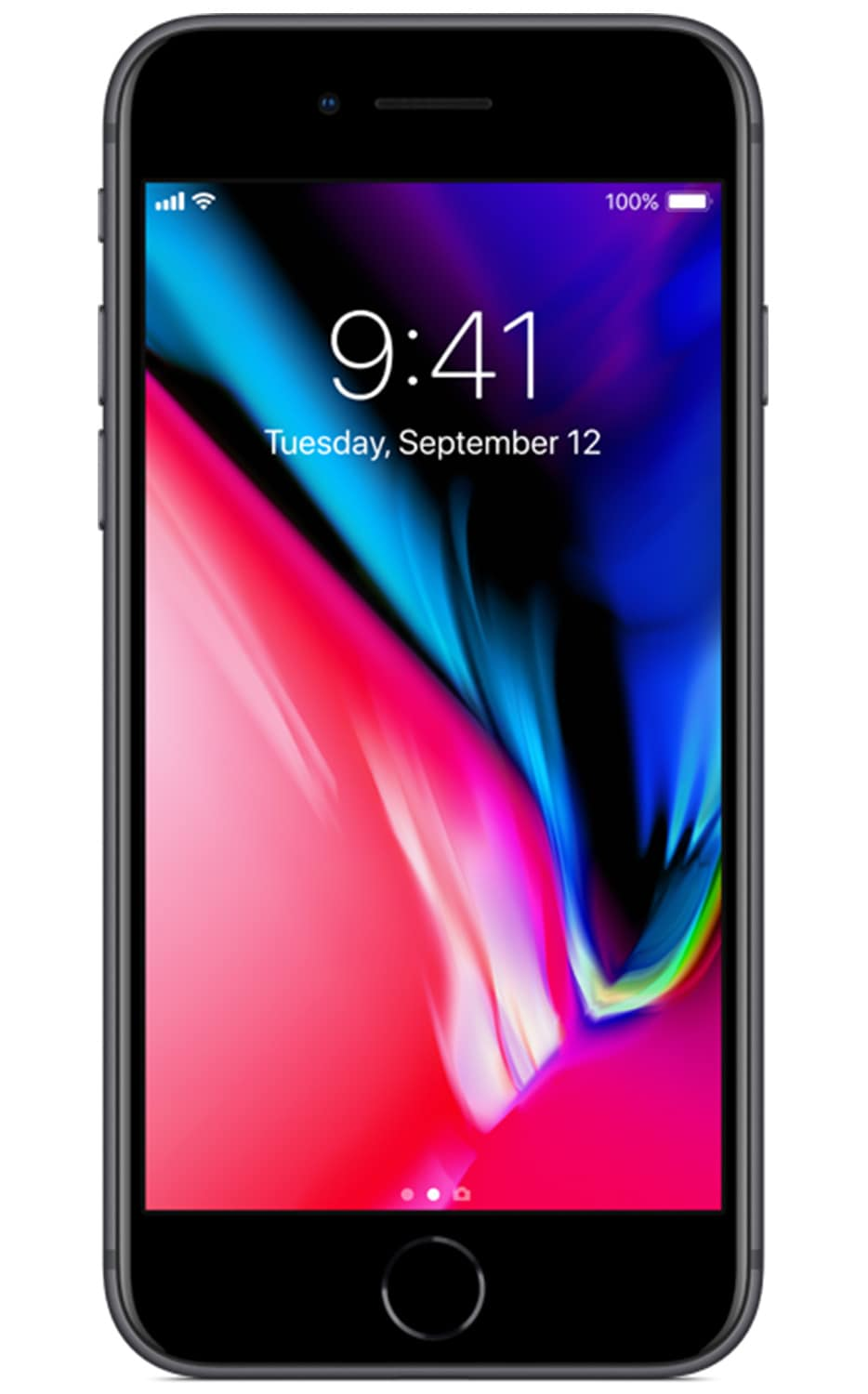 Apple iPhone 8 | 1 color in 64GB | T-Mobile