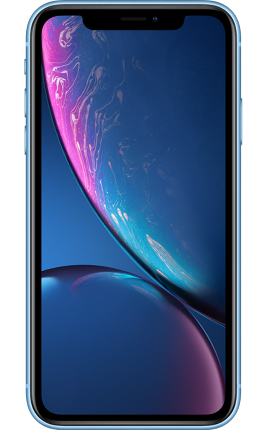 Le Iphone Xr Blue
