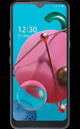 LG K51™