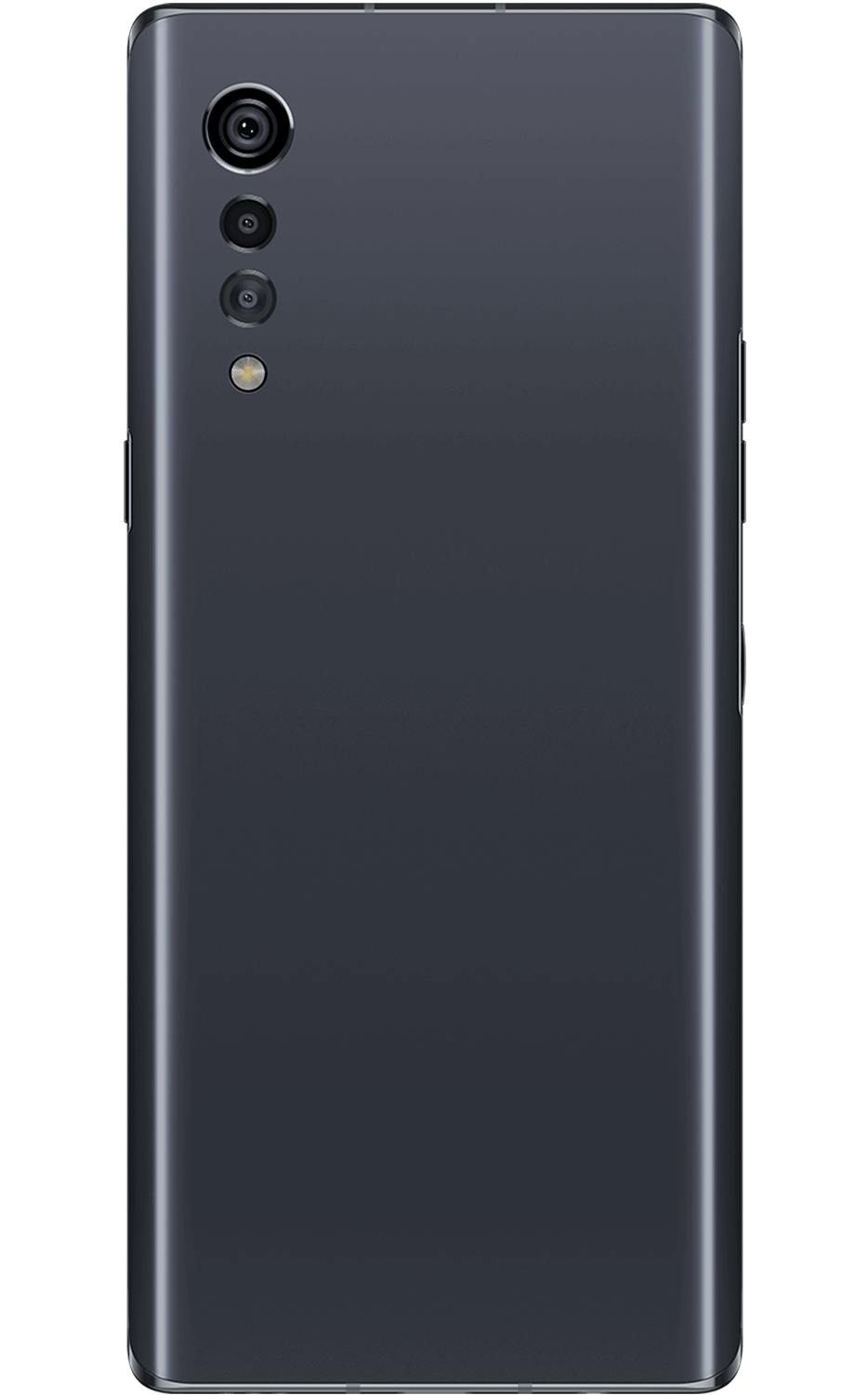 Rear View VELVET 5G Aurora Gray