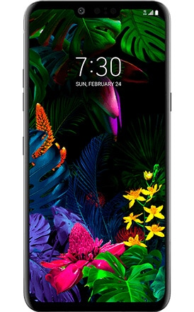 LG Cell Phones & Smartphones | See New LG Phones & Prices