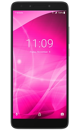 T-Mobile® REVVL 2 PLUS®