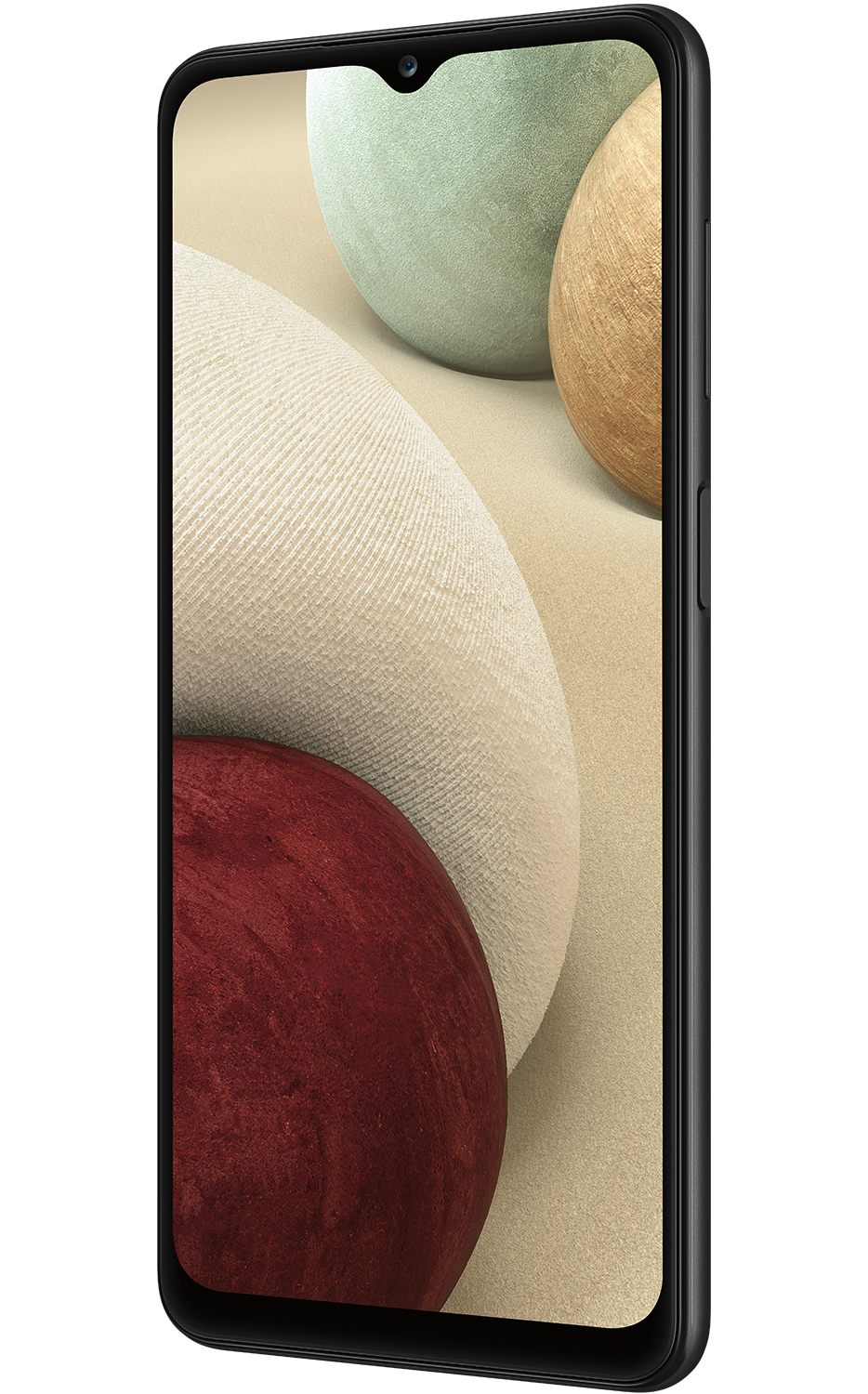 Samsung Galaxy A12 - Black - 32GB