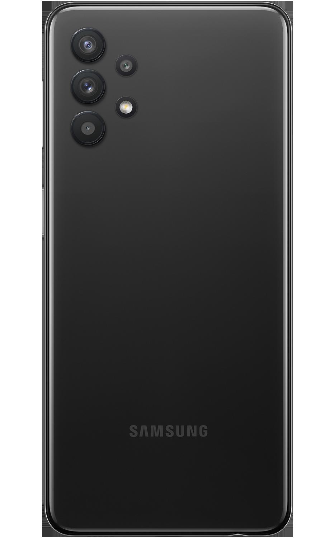 Samsung Galaxy A32 5G - Awesome Black - 64GB