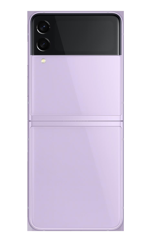 Samsung Galaxy Z Flip3 5G - Lavender - 128GB