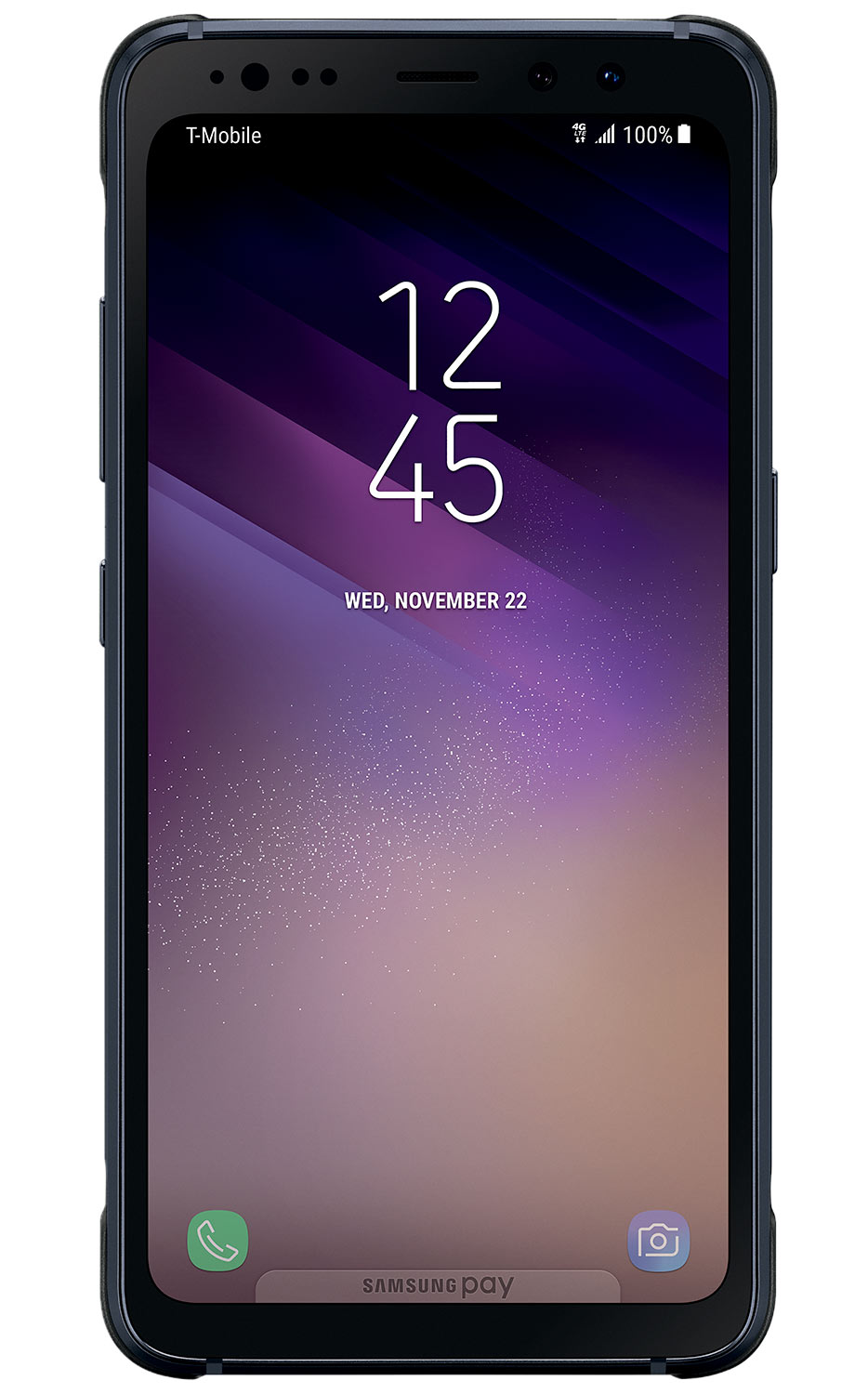 Samsung Galaxy S8 Active Price Tech Specs More T Mobile