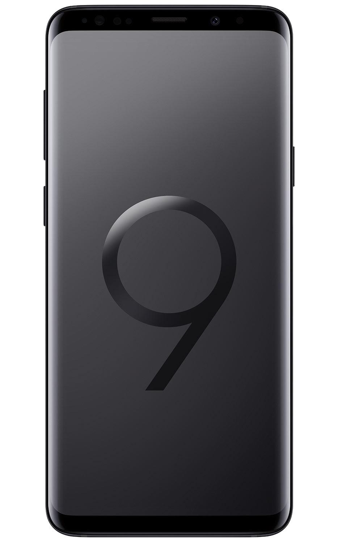 bfad232f109 Samsung Galaxy S9 plus Midnight Black