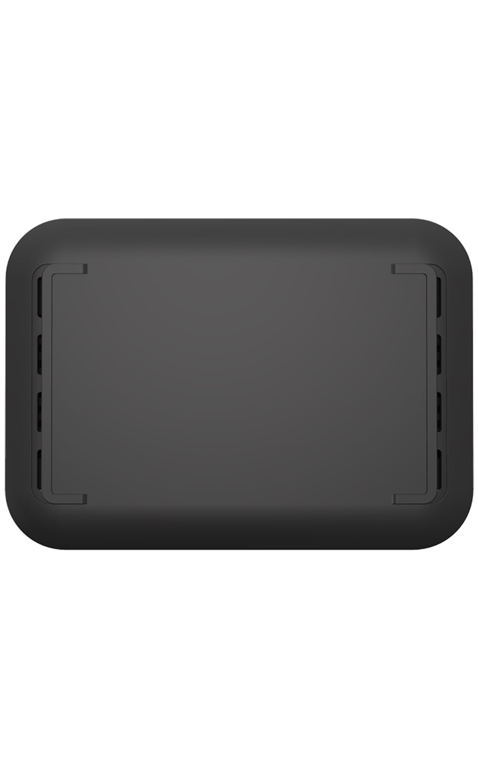 Rear View T9 Mobile Hotspot Black