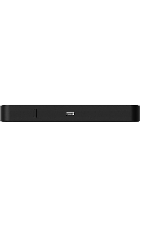 Left View 5G MiFi M2000 Black