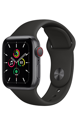 AppleWatch SE 44mm