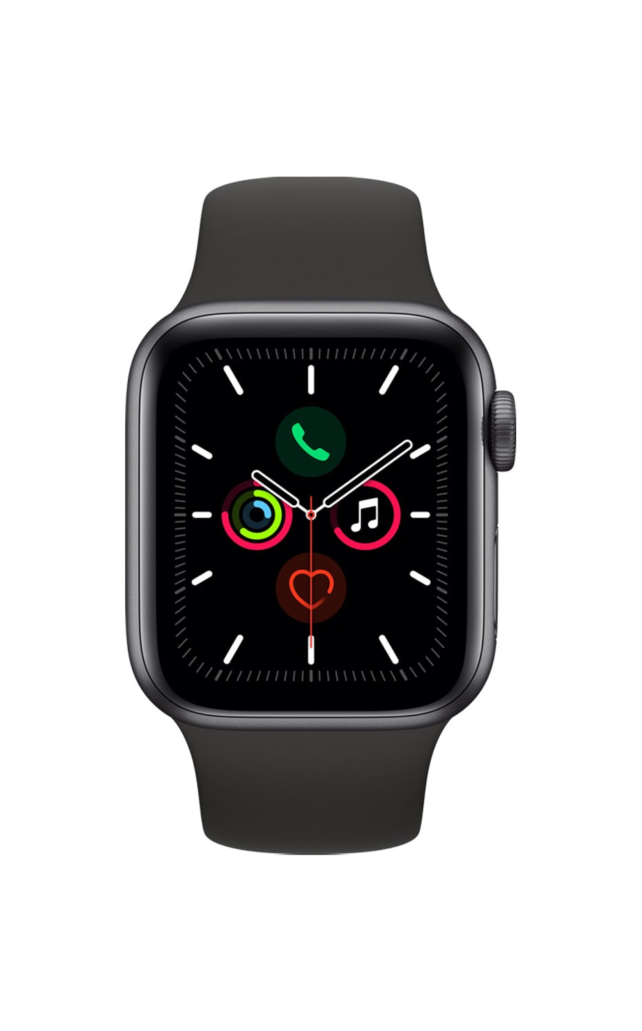 Apple Watch Series 5 40mm 2 Colors In 32gb T Mobile