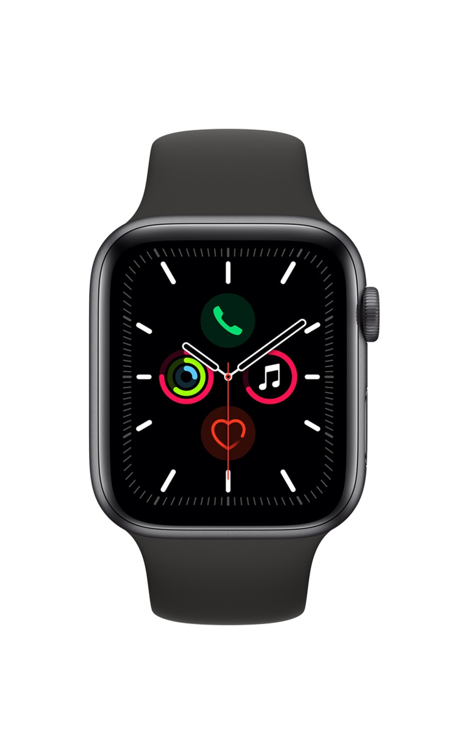 Apple Watch Series 5 44mm 2 Colors In 32gb T Mobile