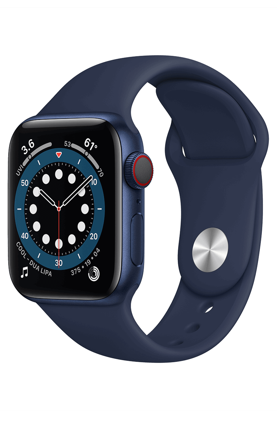 New Apple Watch Series 6 40mm in 8 Colors | T-Mobile