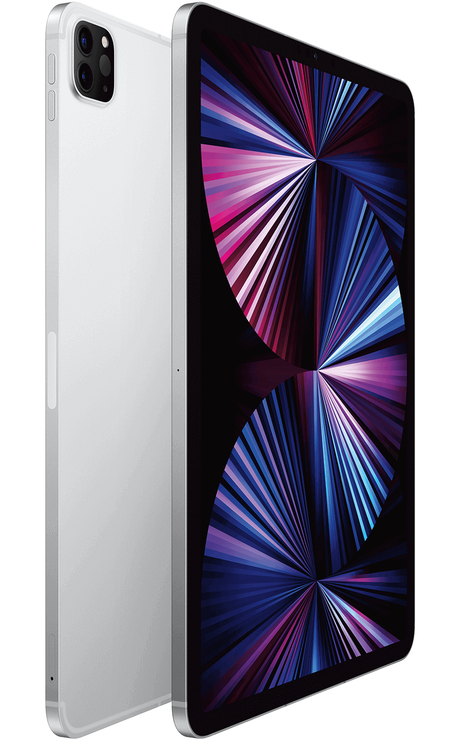 Apple iPad Pro 11-inch 3rd gen - Silver - 128GB