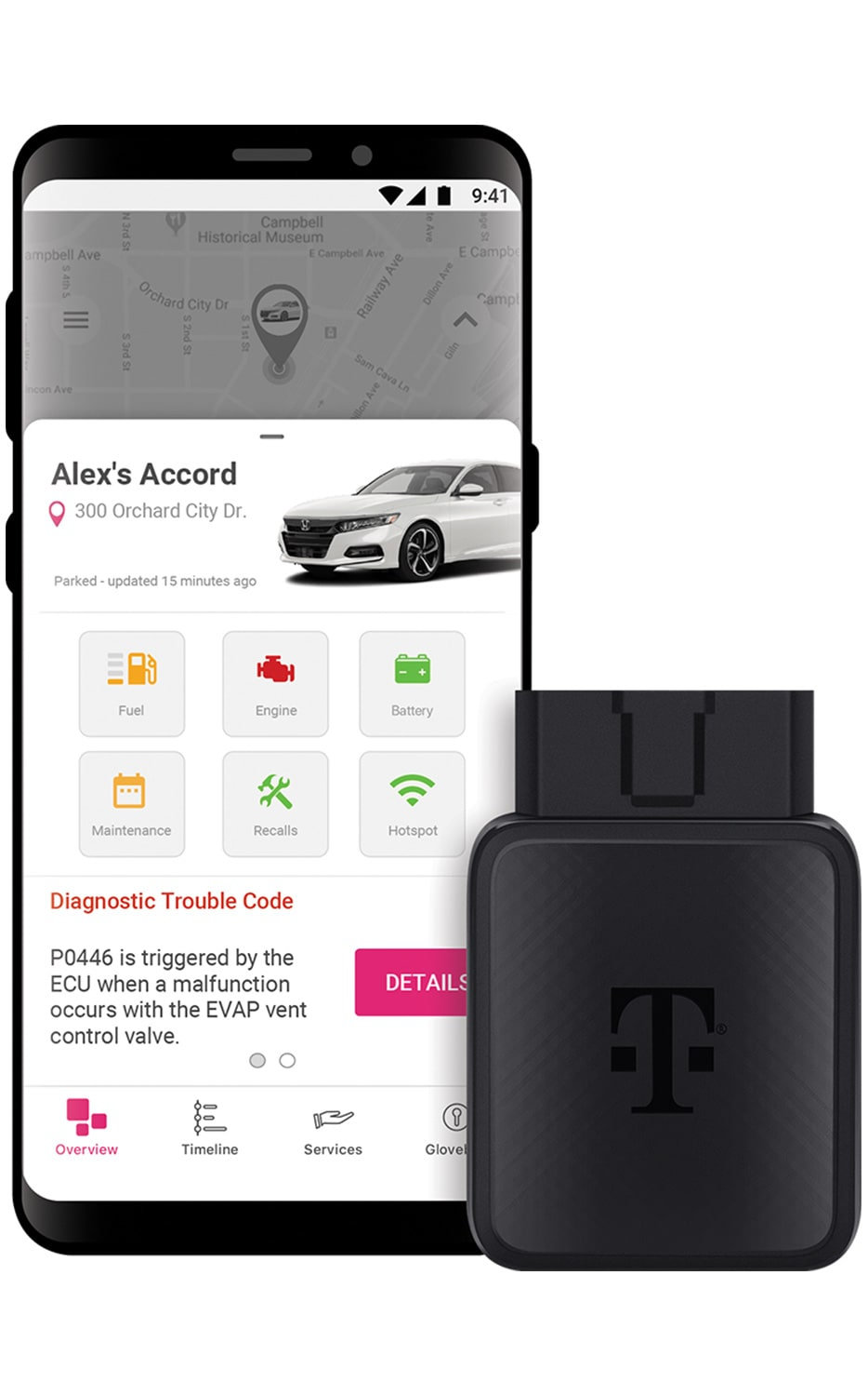 listening to tmobile cell phone with scanner